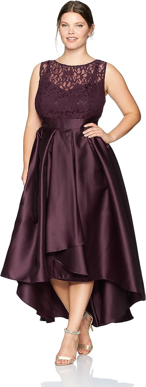 Ignite Womens 3552W Formal Dress