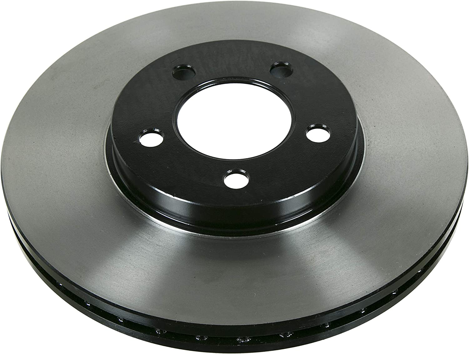 Shipping included Wagner BD125532E Inexpensive Brake Rotor