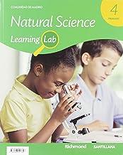 Learning Lab Nat Scien 4 prim Madrid