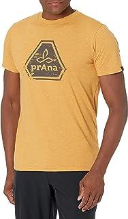 prAna Men's Icon Short Sleeve T-shirt