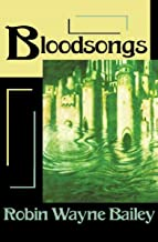 Bloodsongs (Saga of Frost Book 3)