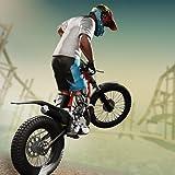 Extreme Trail Bike Stunts: Bike Racing Challenge
