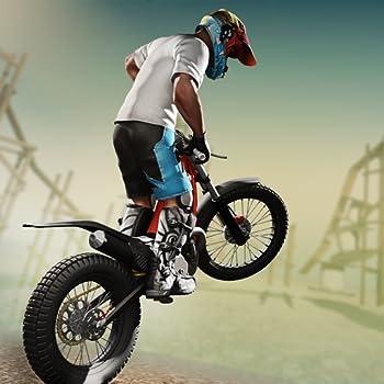 Extreme Trail Bike Stunts  Bike Racing Challenge