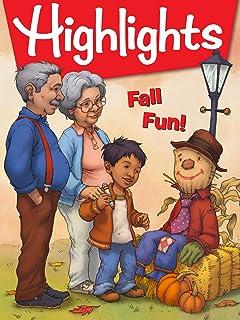Highlights Watch & Learn!: Fall Fun!