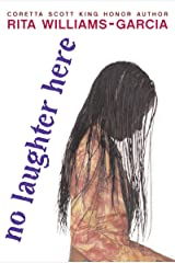 No Laughter Here Kindle Edition