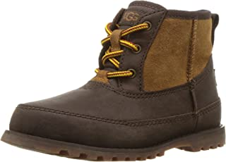 UGG Kids' T Bradley Hiking Boot