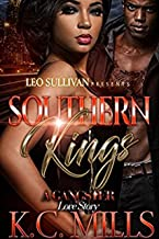 Southern Kings: A Gangster Love Story