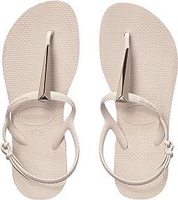 Freedom SL Maxi Flip-Flops