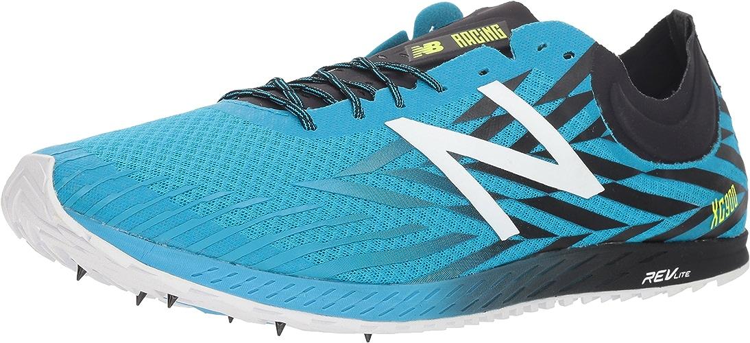 New Balance Men's 900v1 Cross Country Running chaussures, Bright bleu, 10 D US