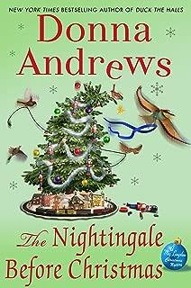 christmas nightingale