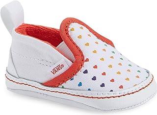 Amazon.com: Baby Girls' Shoes - Vans