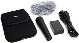 Tascam AK-DR11GMKII Handheld DR-Series Recording Accessory Package