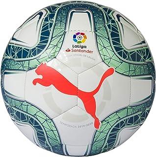 Laliga 1 Mini Balón de Fútbol, Unisex Adulto