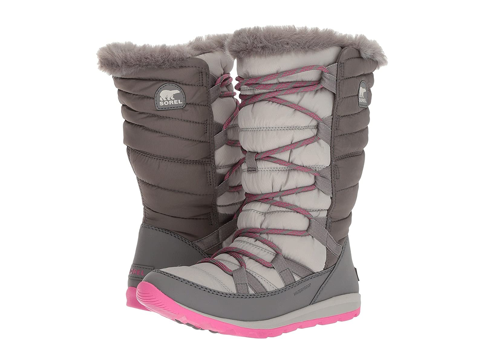 SOREL Kids Whitney Lace (Toddler/Little Kid/Big Kid)Cheap and distinctive eye-catching shoes