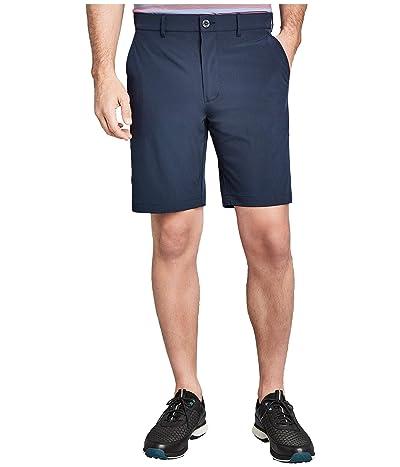 Johnston & Murphy XC4 Golf Shorts (Navy) Men