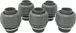 Best 1 2 conduit connector Reviews