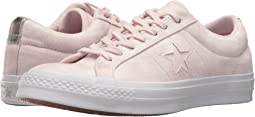 Converse One Star® Peached Wash Ox