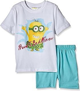 Amazones Pijama De Minion