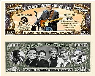 Anime Source Hocus Pocus American Comedy Movie Sanderson Sisters Commemorative Novelty Million Bill with Semi Rigid Protector