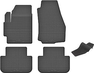 Ford Grand Tourneo Connect 4-tlg ab 03.14 Fußmatten Original Qualität Velour Au