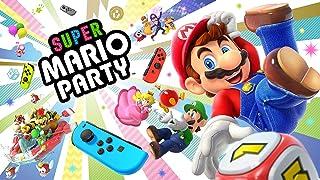 Super Mario Party - Nintendo Switch [Digital Code]