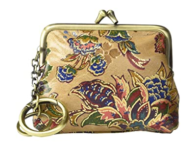 Patricia Nash Large Borse Coin Purse (French Tapestry) Coin Purse