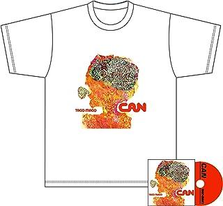 TAGO MAGO [限定Tシャツ付セット /【L】サイズ / 高音質UHQCD仕様 / 紙ジャケ / 国内盤] (TRCPL-272)