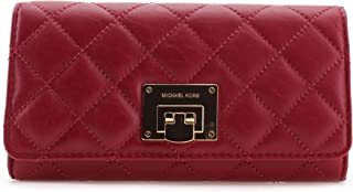 Best michael kors red quilted purse Reviews