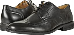 Slate Wing Tip Dress Casual Oxford