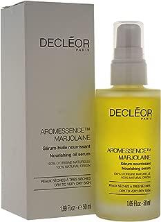 Decleor Aromessence Marjolaine Nourishing Oil Serum by Decleor for Unisex - 1.69 oz Oil, 50.699999999999996 milliliters