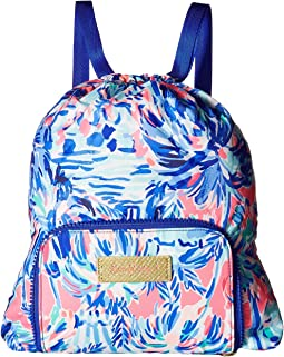 Lilly Pulitzer - Packable Beach Pack