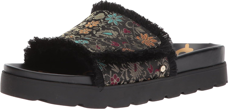 Sam Edelman Womens Mares Slide Sandal