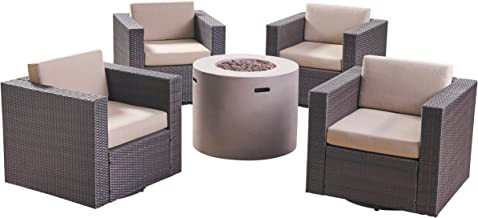 Best swivel club chairs Reviews