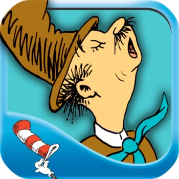 Mr Brown Can Moo! Can You? - Dr Seuss