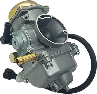 1995 Suzuki Quadrunner 250 Carburetor