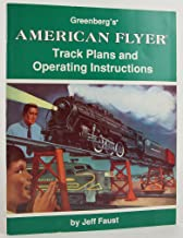 Greenberg's American Flyer: Track Plans and Operating Instructions
