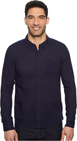 Mattock Long Sleeve Slim Shirt