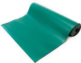 Bertech ESD High Temperature Rubber Mat Roll 2' Wide x 10' Long x 0.08