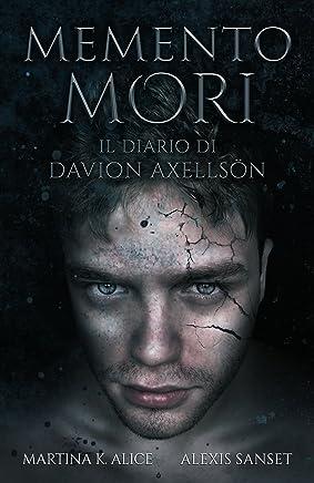 Memento Mori - Il diario di Davion Axellsön