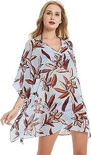 Kimono Swimsuit Cover Ups For Women