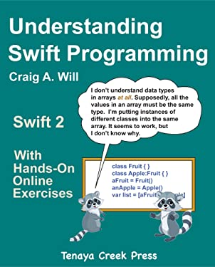 Understanding Swift Programming: Swift 2 with Hands-on Online Exercises