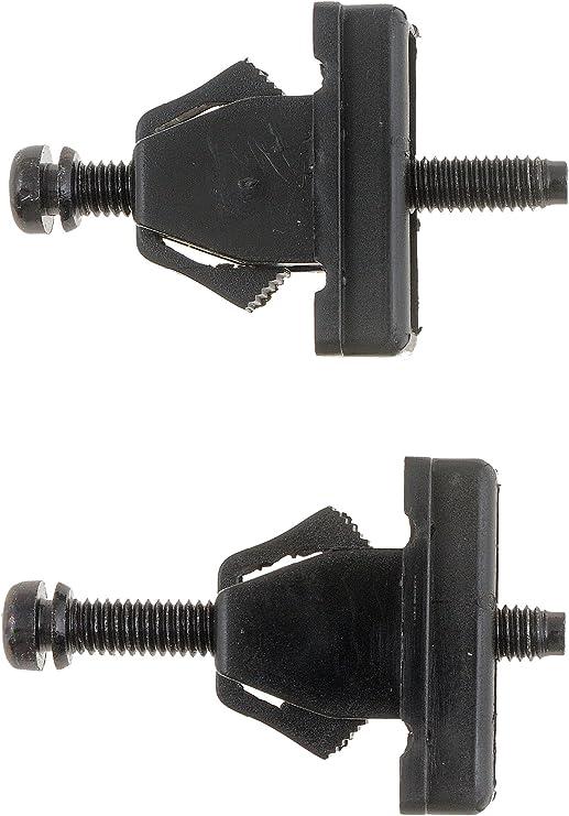 For 1981-1990 Dodge W250 Headlight Adjusting Screw Dorman 79247PW 1982 1983 1984