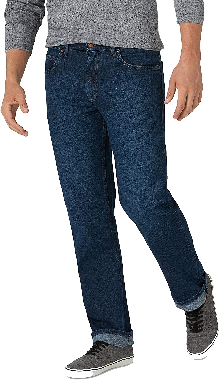 Lee Men's Legendary Raleigh Mall Regular Leg Fit Jean Sales of SALE items from new works Straight