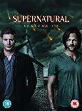 Supernatural Seasons 1-9  Super natural - Complete Seasons One thru Nine  NON-USA FORMAT, PAL, Reg.2 United Kingdom