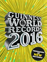 junior guinness book of records