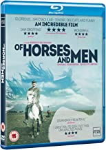 Of Horses and Men 2013 Hross ­ oss Of Horses & Men NON-USA FORMAT Reg.B United Kingdom