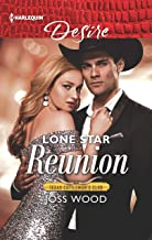 Lone Star Reunion: An Enemies to Lovers Romance (Texas Cattleman's Club: Bachelor Auction Book 6)