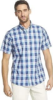 izod short sleeve shirts