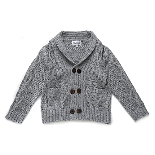 e2f75bd67acb Toddler Cable Knit Sweater  Amazon.com