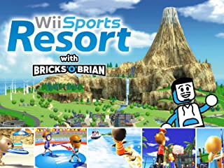 Clip: Wii Sports Resort with Bricks 'O' Brian!